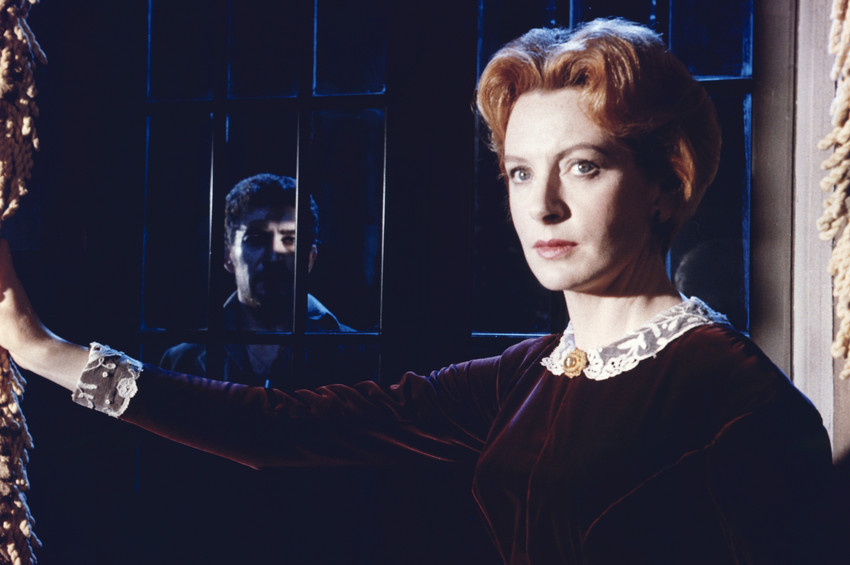 Primary image for Martin Stephens and Deborah Kerr in The Innocents 18x24 Poster