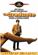 The Graduate Special Edition 1992 - $12.01