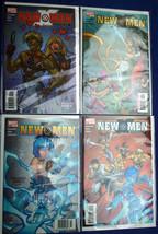 New X-MEN Academy X #2-5 Marvel 2003 Choosing Sides De Fillipis Weir Johnson - $9.90