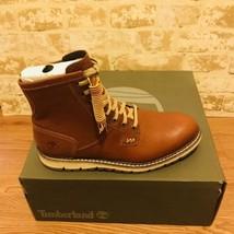 Timberland Britton Hill PT BT. Waterproof Boots TB0A184D Men Size 9.5 - $145.12