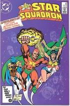 All Star Squadron Comic Book #57 DC Comics 1986 VERY FINE+ UNREAD - $4.50