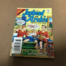 #176 Jughead with Archie Archie Comic Digest - $2.65