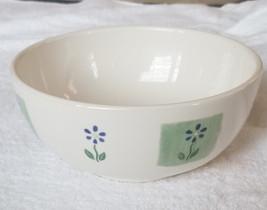 Pfaltzgraff Cloverhill Floral Cereal Bowl - $14.00