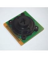 New SHARP Rotary Switch Unit XEA203V (XE-A203V) 0GS5250720 - $28.13