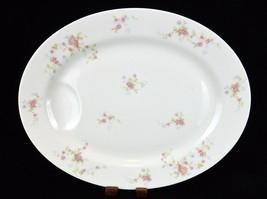 "Theodore Haviland Touraine, Oval Serving Platter 16"" Made in America, Ne... - $58.75"