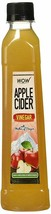 WOW Raw Apple Cider Vinegar - 400 ml - $25.25
