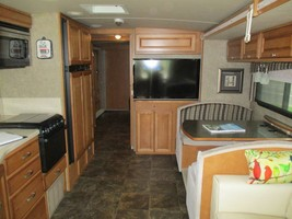 2014 Motor Home Itasca Sunstar 35B For Sale In Mass City, MI 49948 image 12