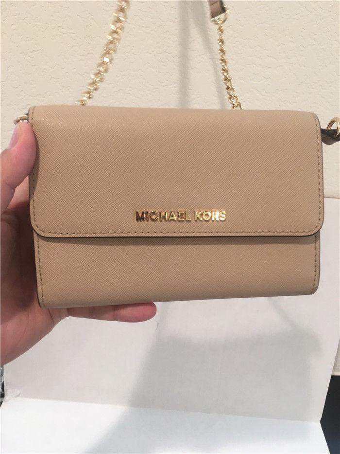 832bb97c2e59 57. 57. MICHAEL Michael Kors Women s Jet Set Large Phone Cross Body Bag  32T4GTVC3L · MICHAEL Michael Kors ...