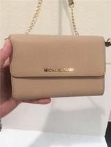 Michael Michael Kors Women's Jet Set Large Phone Cross Body Bag 32T4GTVC3L - $133.77+