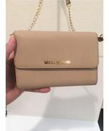 MICHAEL Michael Kors Women's Jet Set Large Phone Cross Body Bag  32T4GTVC3L - $129.00+