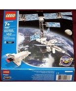 Lego Discovery #7467 International Space Station  New - $296.40