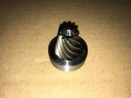 Dewalt D28493G AD28493N D28493PAR 28754 Angle Grinder PINION ASSEMBLY 61... - $32.71