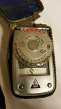 Vintage Tower Light Exposure Meter Sears&Roebuc... - $18.69