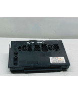 06-12 Mercedes Benz W164 W251 Rear SAM Control Unit Fuse Box A1644404101 - $386.99