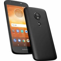 Motorola E5 Play 16GB | 4G LTE UNLOCKED AT&T/CRICKET | T-MOBILE/METRO Smartphone