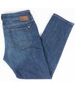 Mavi Sonja Boyfriend Womens Jeans Dark Wash Size 31/29 - $22.51