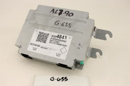 NEW OEM GM CONTROL MODULE CHEVY BOLT EV 17-19 SURROUND VIEW 42594843 425... - $148.50