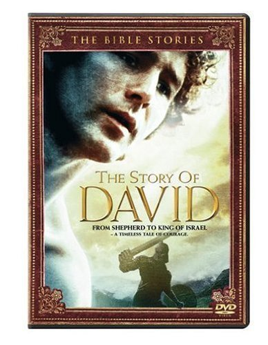 The story of david   bible stories   dvd