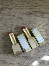 2 x ESTEE LAUDER Pure Color Envy Lipstick 340 Envious & 380 Complex Lot of 2 - $21.55