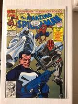 Amazing Spider-Man #355 First Print - $12.00