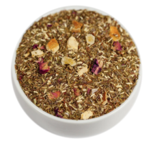Key Lime Rooibos Tea - Loose Leaf 2, 4, 8 Oz 1lb - $5.51