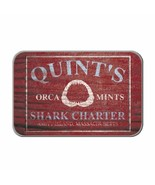 Jaws Quint's Mints in Collectible Shark Charter Tin! - $2.78