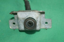 Ford Fusion Trunk Lid Backup Rearview Rear View Reverse Camera AE5T-19G490-BC image 2