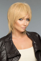 SAVVY Remy Human Hair Wig by WIG PRO, ANY COLOR! Edgy Short Style, Razor... - $331.50