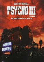 Psycho III DVD