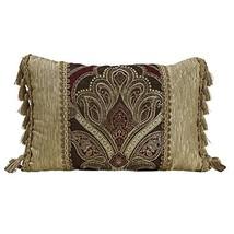 CROSCILL Bradney Boudoir Throw Pillow - $37.97