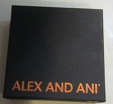 Alex and Ani  Path of Life Charm Bangle Bracelet in box - $26.55