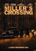 MILLERS CROSSING - Coen Brothers - Gently Used DVD - FREE SHIP  - $9.99