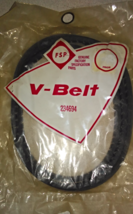 FSP 234694 Dryer V-Belt-Genuine Whirlpool OEM - $12.99
