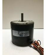 Emerson Rheem Ruud Condenser FAN MOTOR K55HXLRH-0208 1/5HP 208-230 V use... - $92.57
