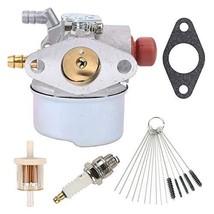 Venseri 640004 640117B Carburetor fits Tecumseh OHH45 OHH50 OHH55 OHH60 OHH65 OH - $13.12