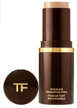 Tom Ford Traceless Foundation Stick * Pick Any Shade * New In Box - $39.95