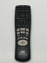 Genuine Jvc Multi Brand Remote Control Unit Tv Vcr Cable JVM003BD Fully Tested - $11.83