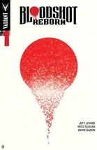 BLOODSHOT REBORN #1 COVER A 04/15/2015 - $2.99