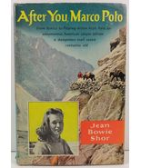 After You, Marco Polo by Jean Bowie Shor - $11.99