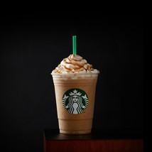 Frappuccino Caramel - 2 Cases----Each Case Is 12 X(405ML) - $99.33