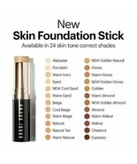 Bobbi Brown SKIN Foundation Stick Makeup COOL HONEY 5.25 FLAWLESS Full S... - $46.53