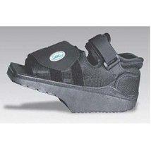 OrthoWedge Healing Shoe - XS, Men's:; 4-7, Women's:; -- by Sammons Preston - $23.99