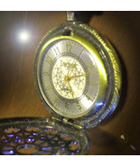 FREE W $199 Haunted ANTIQUE WATCH TIME FOR SUCCESS ILLUMINATED WORLD MAGICK - $0.00
