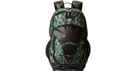 NIKE Air Max BACKPACK Camo  IGUANA/BLACK School Bag Laptop New Books - $91.88 CAD