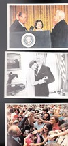 President Gerald R Ford Contributions Letter and Photos 1977 - $9.39