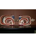 Rare Old Circa 1950 Trobriand Melanesia Kiadiba Dance Paddle Handcarved ... - $569.99