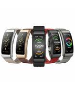 New 2020 Huawei TalkBand B6 Width Bluetooth Smart Sports Wristbands Touch AMOLED - $249.99 - $399.99
