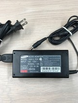 SAMSUNG A3612 FDY 12VDC 3A AC/DC Adapter Power Supply Charger-Tested        (H4)