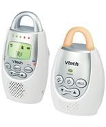 VTech DM221 Safe and Sound Digital Audio Baby Monitor - $56.36