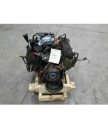 2003 GMC Sonoma Pickup ENGINE MOTOR VIN X 4.3L - $841.50